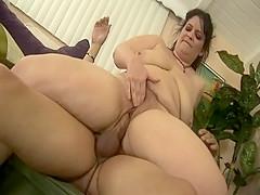 Exotic pornstar in crazy cunnilingus, brunette adult scene