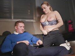 Natasha Nice in crazy porn membrane
