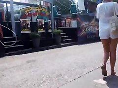 Racy ass