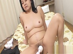 Mako Anzai - JAV Mature And Her Sexual Thrills
