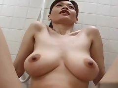 Astounding porn scene Japanese exotic , check it