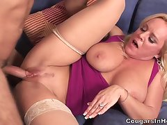 Mother I´d Like To Fuck Alexis Golden Is Surrounding Burning desire - alexis gold