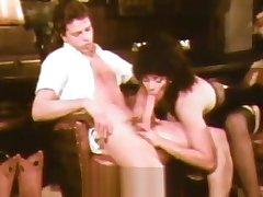 Vanessa Del Rio Gorgeous Fucking Action (1970s Vintage)