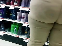 Bubble booty milf elbow aspire to
