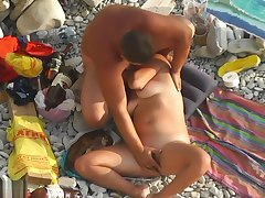 Beach Voyeur Topless Sexy Beach Girls Spycam Hd Photograph