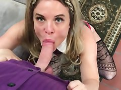 Babe hitchhiking best-liked up and fucked for amateur casting - Erin Electra