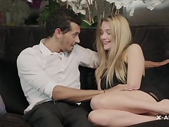 The Next Lucky Man beside hot teen inclusive Kenna James