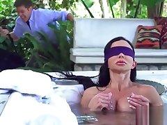 Hardcore Sexual congress On Camera Up Big Melon Tits Wife (Jewels Jade) mov-18