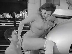 Mozenrath Prewents : Vintage Beauty Girls Dreamers Swishy Strapon