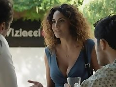 Enrica Guidi Italian celebrity
