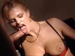 Italian classic anal