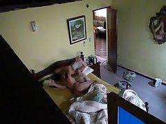 Amateur Truss Home Sex - Spycam Video
