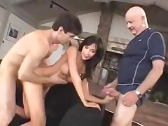 Newcomer disabuse of Shag My Wife While I Watch - stranger