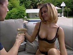 Surety Adjustment hot romantic sex scene