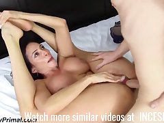 Mr Big horny stepmom and her hunged son
