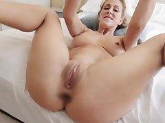 Stripper mom xxx Cherie Deville about Impregnated By My