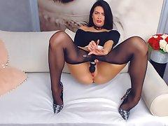 Pantyhose-webgirl 244