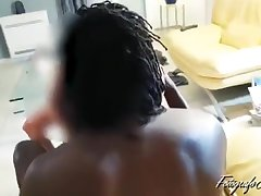 Mature Lady Has Orgasm During Intense Interracial Anal Copulation